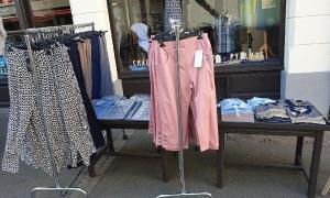 Vêtements hommes & femmes